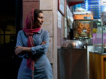 """What Iran Taught Yasmin Khan About """"Authenticity"""" in Food"""