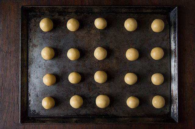 Cookie Dough on Food52