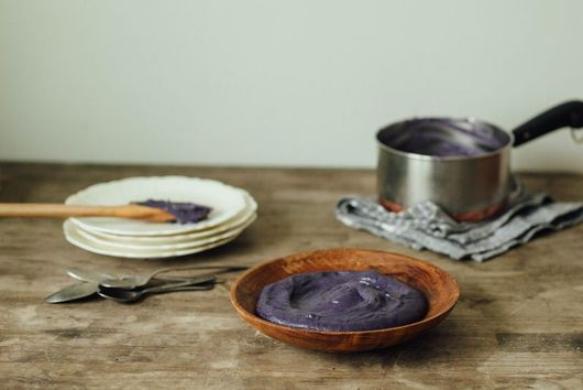 This Filipino Sweet Yam Is More Than a Pretty Purple Food