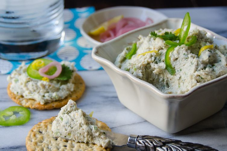 Smoked fish dip recipe on food52 for Smoked fish dip recipe