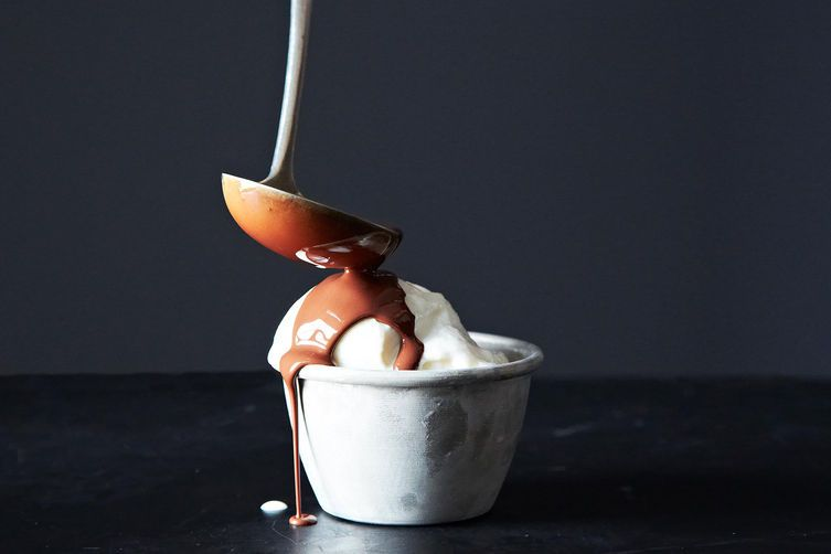 Magic Shell on Food52