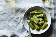 The Quest for the—Genius, Elusive—World's Best Pesto Recipe