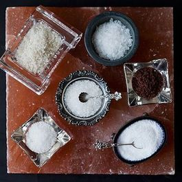 Salt by mauigirlcooks