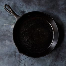 A Cowboy's Guide to Cast Iron