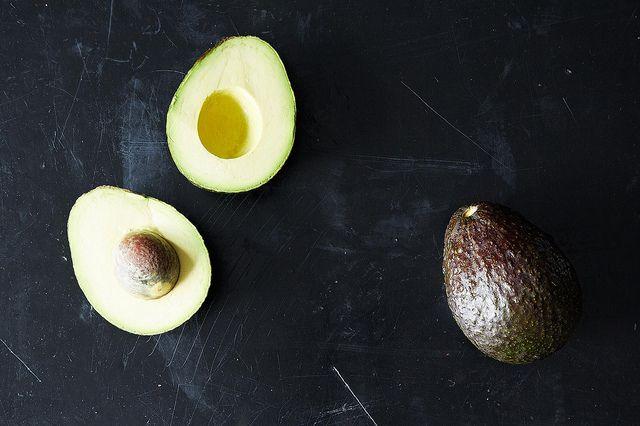 Avocados on Food52