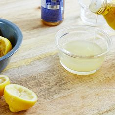 6 All-Natural Cleaning Products You Can Make at Home