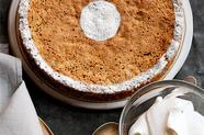Hugenot Torte