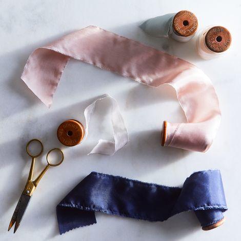 Lovely Silk Ribbon