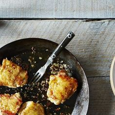 The Oh-So-Simple Chicken Dinner(s) We Showed Off on the TODAY Show