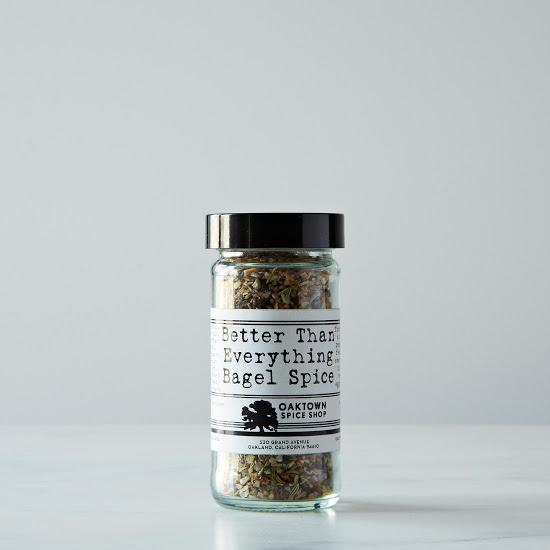 Better than Everything Bagel Spice on Provisions on Food52