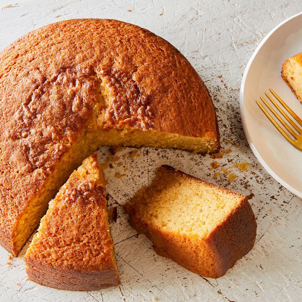 Campari Olive Oil Cake Recipe On Food52