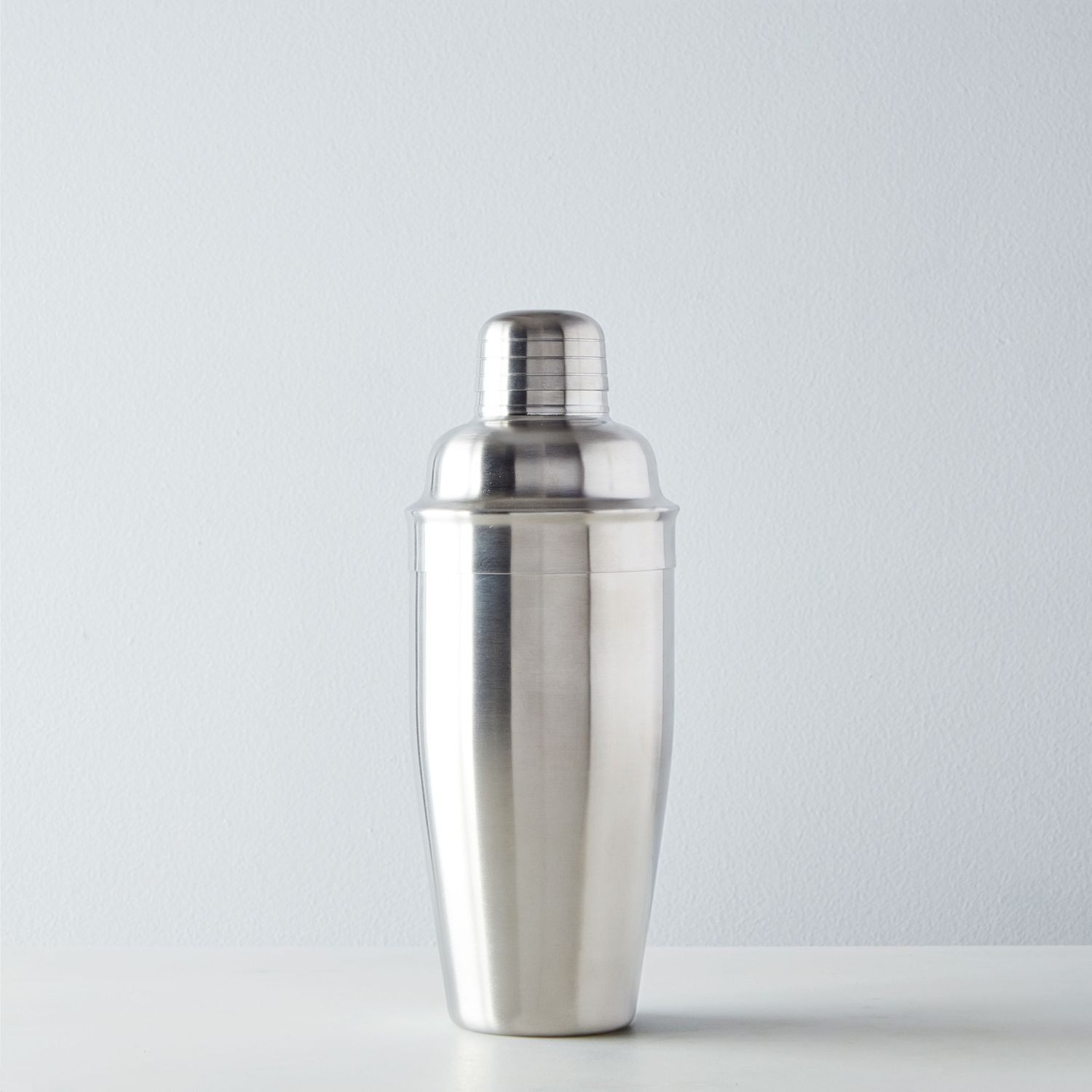 Stainless Steel Cocktail Shaker on Food52