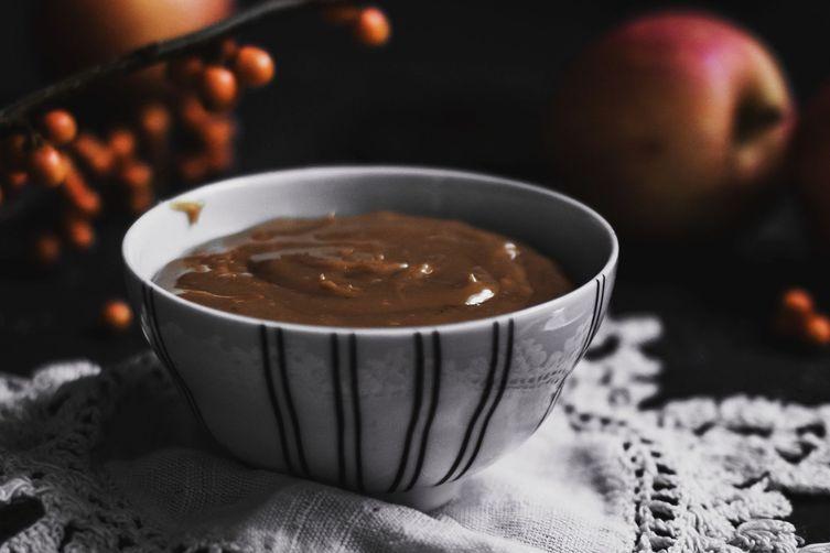 Easiest Dulce de Leche a la Bain-Marie