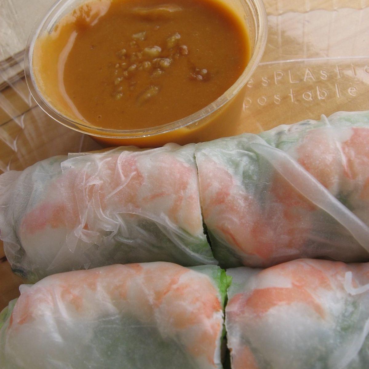 Nước Léo Vietnamese Peanut Sauce Recipe On Food52