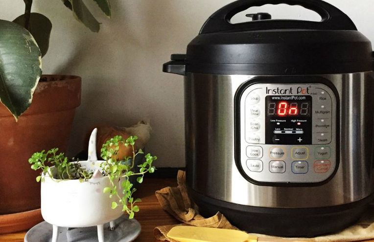 There Are *So* Many Instant Pots to Choose From—Here's the Right One for You