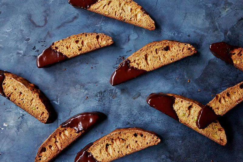 Biscotti: The Cookie So Nice, You Bake it Twice