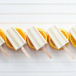 Creamsicles