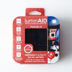 Solar Travel Light