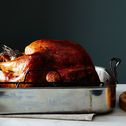 Holiday recipes and helpful hints