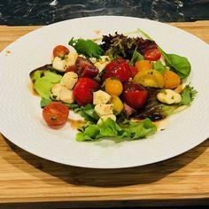 Tomato Medley Salad