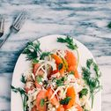 daves salads