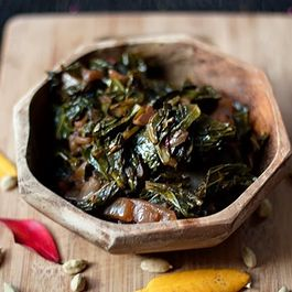 Collards by Shrinkrap
