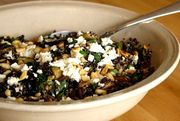 4f686b68 91dd 483d bd92 2b7ece722af3  black quinoa salad with grilled vegetables basil feta and pine nuts