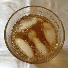 Maple Cream Soda