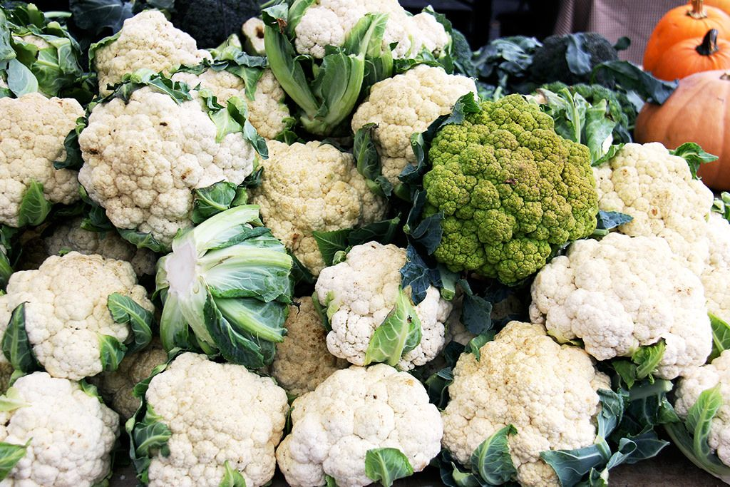 Market Fresh Cauliflower