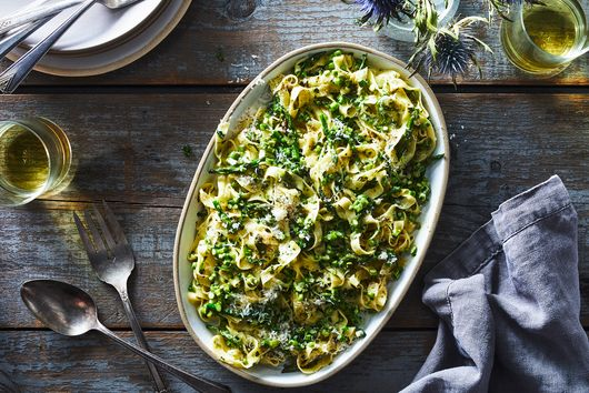 22 Veggie-Loaded Pastas for Dinner (& Then Your Lunch Box)