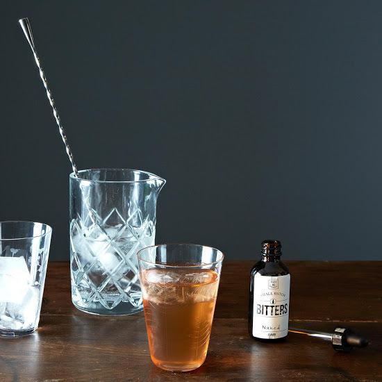 Make Your Own Bitters