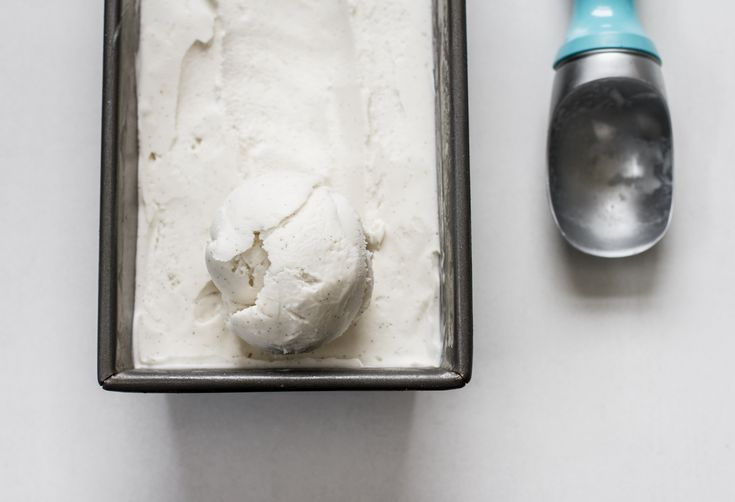 How to Make Dairy-Free, Vegan Coconut Ice Cream