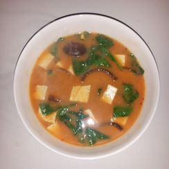 Mixed Up Miso Recharge