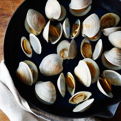 Why Scientists Think Some Shellfish Could Be Extinct in 50 Years