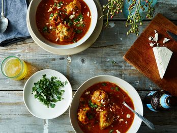 11 Tomato Dishes to Make in the Dead of Winter