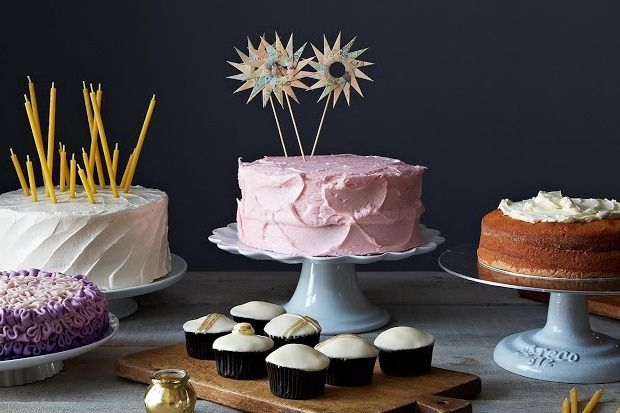Debating the Best Type of Buttercream, from Food52