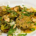 main dish (pork, veal)