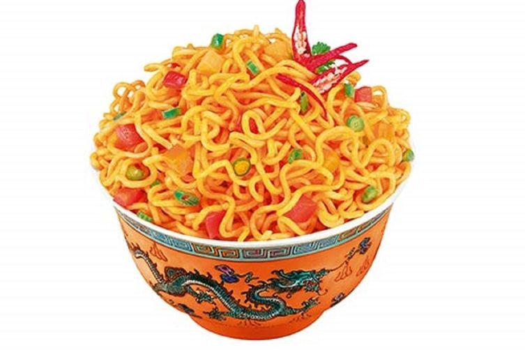 Schezwan Instant Noodles