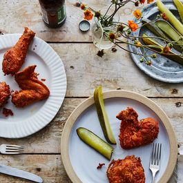 The No-Recipe Route to the Crispiest, Juiciest Fried Chicken