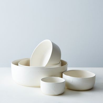 Round Nesting Ramekins (Set of 5)