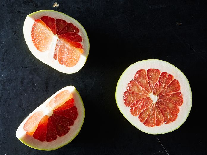 Why Pomelos Are Worth It, Thick Skin and All