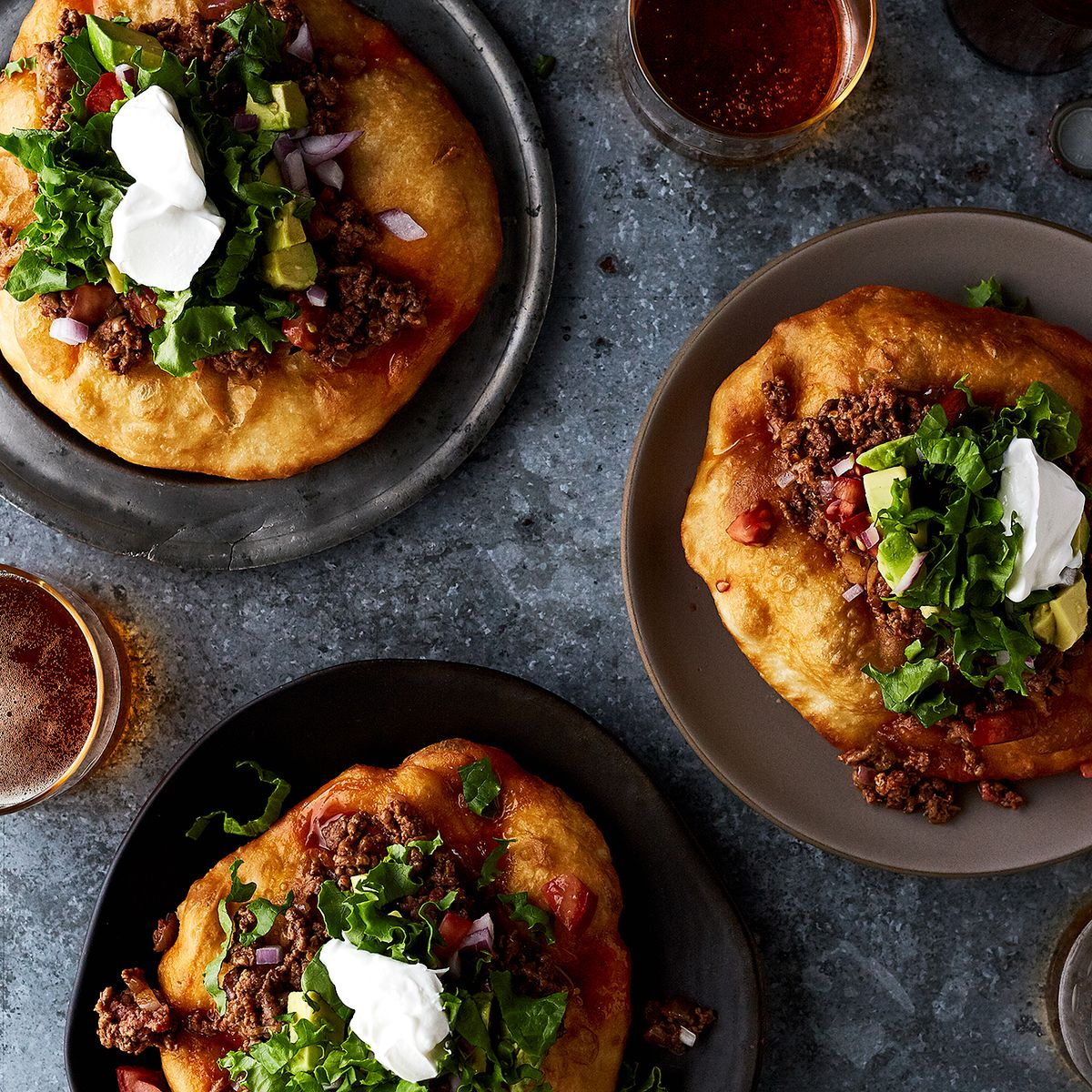 A Step By Step Guide To Making Frybread