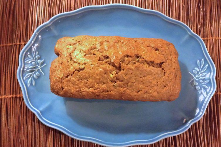 Zucchini-Carrot Bread
