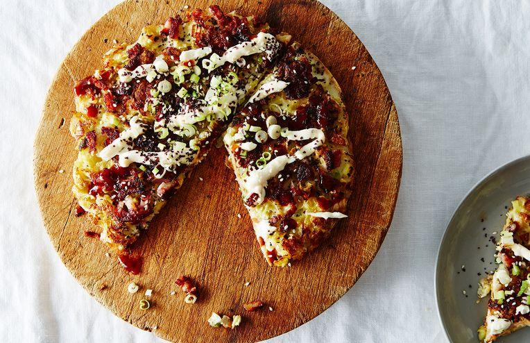 You'll Love Okonomiyaki (Even If You Can't Pronounce Its Name)