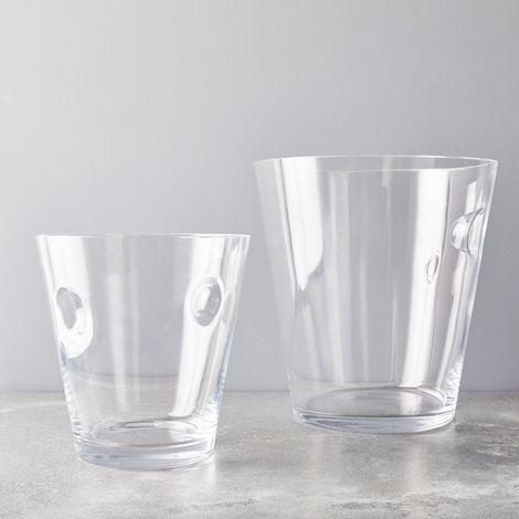 Glacier Crystal Wine Bucket