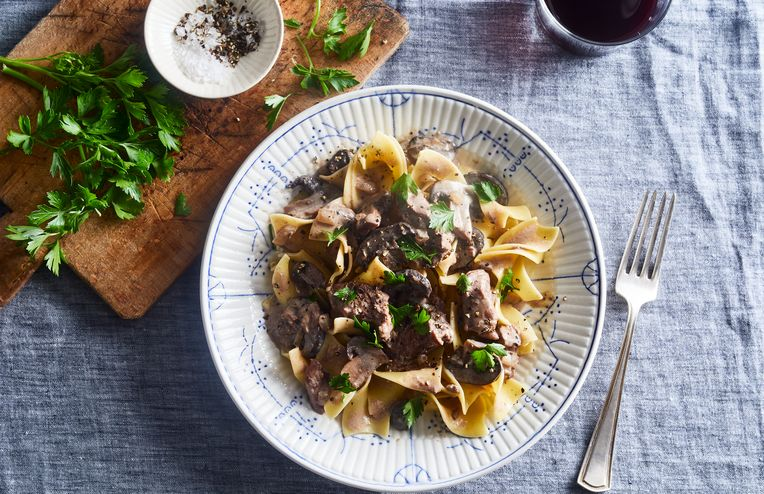 Your Coziest-Ever Slow-Cooker Meal? We Want the Recipe