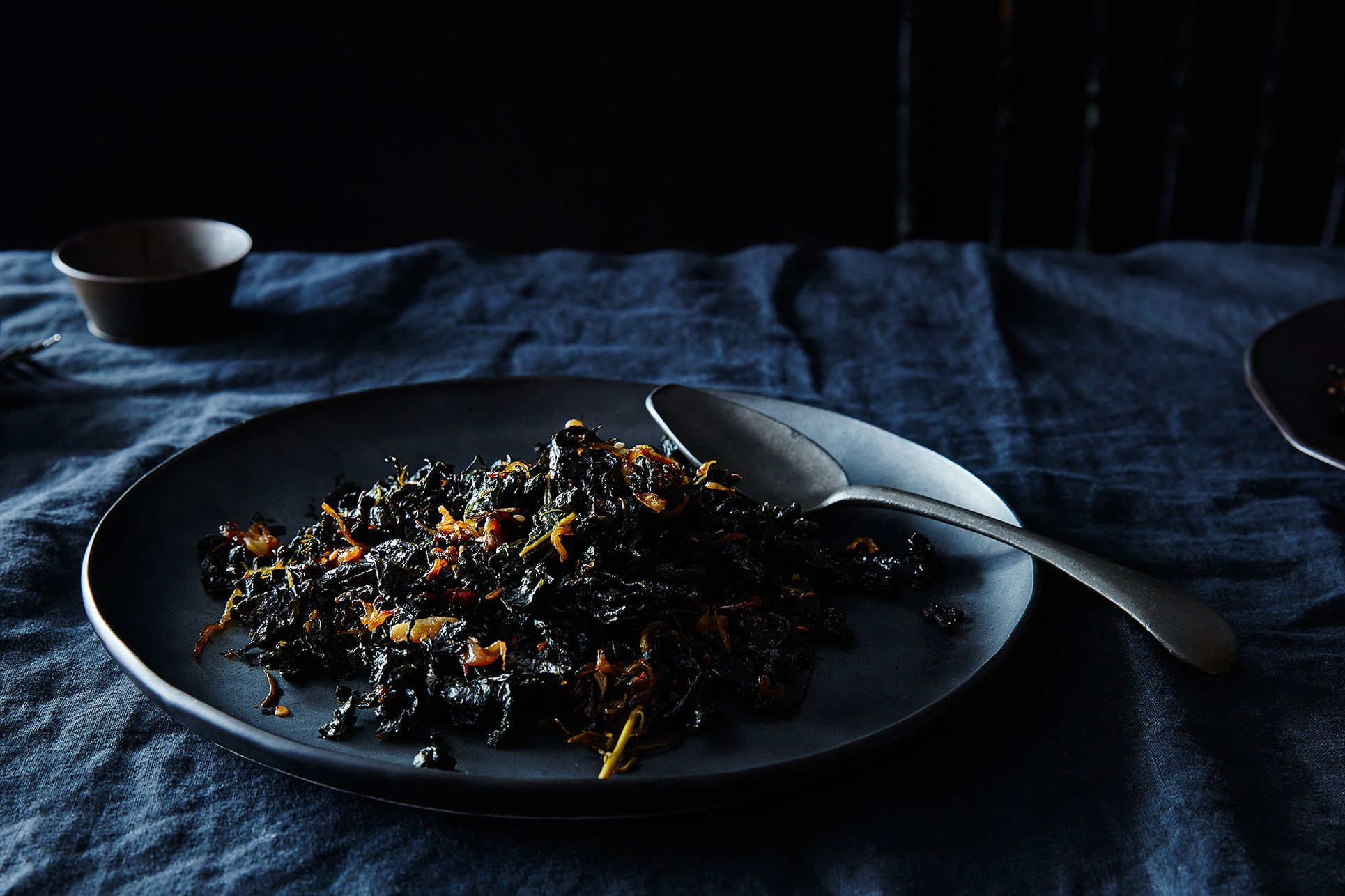 Best Cavolo Nero Recipe How To Make Slow Cooked Tuscan Kale
