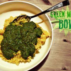 Green Machine Bowl