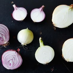 Tearless Onions Are Finally Here