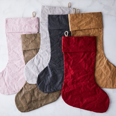 Italian Christmas Stocking